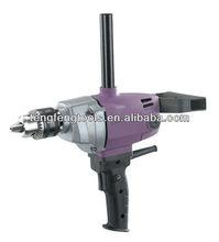 El agujero de perforación de pozos de camiones js16-1 850w de acero eléctrico de perforación del taladro herramientas eléctricas