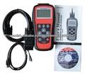 Autel MaxiDiag MD801 FAVORABLE ABS Airbag SRS Restablecer escáner herramienta de Autel Maxidiag Pro