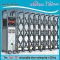 Motor elétrico da porta deslizante modelos de portões de ferro - DH série B
