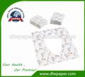 as crianças usam personagem dos desenhos animados de impressão de papel descartáveis toilet seat covers
