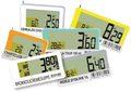 E-Libro Electrónico Shelf Label ESL Etiqueta de precio Supermercado Electronic Etiqueta de precio