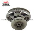 Bathromm fabricante de rolos de aço inoxidável rolo