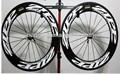 Zipp 808 ruedas de carbono, 700c 88mm ruedas de carbono, clincher& ruedas de carbono tubular