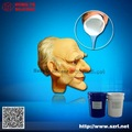 Máscara de silicone