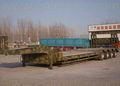 el mejor Semirremolque del camión de China