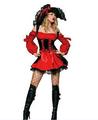sexy disfraces de pirata l1109