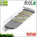 de alta potencia 30w 60w 90w 120w 180w de calle del led luz de la lista de precios de compra de alibaba