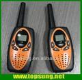 de largo alcance walkie talkie