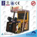 """55 """"RAMBO simulador arcade de la máquina simulador de arma"""