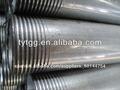 Gi tubos de andamios tubos& china alibaba
