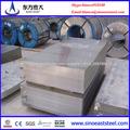 Plancha/Placa galvanisada en China! A653 en Venezuela lámina de zinc