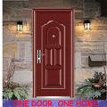 porta do quarto de aço( yf- s135)