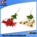 venta al por mayor del crisantemo artificial montón