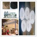 Ro sistema de agua tratamiento/tratamiento de agua potable equipo/de tratamiento de agua y las plantas de llenado