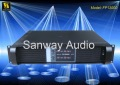 FP13000 profissional pão amplificador digital