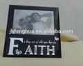 fath de seda de vidrio marco de fotos con dos niñas de marco deimagen para las niñas de regalo