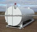 tanque de combustible Diesel