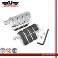 BJ-FP216-046 Reposapies moto aluminio