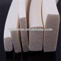 silicone de alta temperatura da espuma da esponja cabo