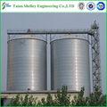 fazenda de cevada de armazenamento silo de aço preço
