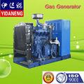 Grupos electrógenos de gas natural 10kw