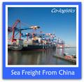 servicio de transporte marítimo de Venezuela