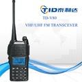 radio pantalla cable de programación para tc700 hyt