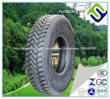 Nuevo modelo de ruedas de radiales neumáticos