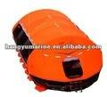 Persona 10 inflable balsa salvavidas/rígida tipo balsa salvavidas