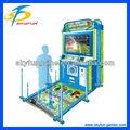Máquinas tenis Espíritu de arcade