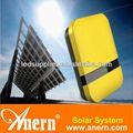 Ce y rohs aprobados 5kw sistema de energía solar, casa generador solar