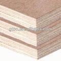 con madera de caoba okume maderacontrachapada