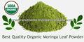 a 1 calidad de hojas de marango en polvo para la venta