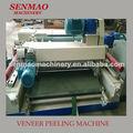 máquina de pelar
