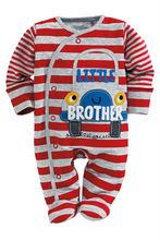pijamas del bebé