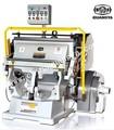 Troquelado de la máquina relieve( ml- 1400)