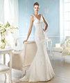 nueva llegada de diseñadores de la boda vestido de 2014