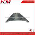 6063 6061 perfiles de aluminio extruido con acabado anodizado
