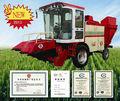 4yzp-2 2 filas máquinas cosechadoras de maíz