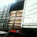 de grado de alimentos contenedores 20ft flexitank para el aceite comestible de transporte