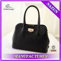 wholesale hard handle girls bag,online order black leather bag nice handbag