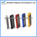 High Efficiency solar para carregador de celular para todos os tipos de telefones celulares