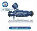 Inyectores de combustible para hyundai sonata, kia torberas inyector 35310-02900