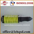 los constructores de nylon de línea