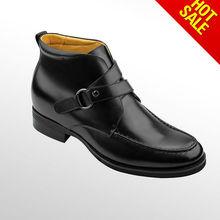 clásico 2013 puro para hombre de cuero zapatos de arranque