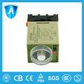 2014 venta caliente certificado relay/ISO9001 tiempo electrónico