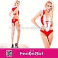 Alibaba sexy adult girl wholesale high quality santa costume
