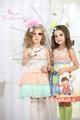 crianças crochê vestidos, moldes para vestuário do bebê da menina de flor, crianças novas do estilo do vestido de casamento
