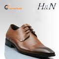 Zapatos de moda del nuevo estilo para los hombres