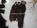 Ali expressar venda quente 100% virgem não transformados cabelo humano cru indiano volume do cabelo humano